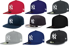 NEW ERA - 59FIFTY CAP. NEW YORK YANKEES BASEBALL. (RRP £30.00)  FREE CAP BOX