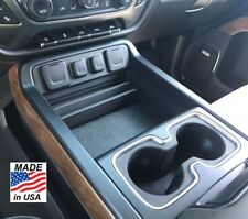 Custom Car Truck Interior Consoles Parts Ebay