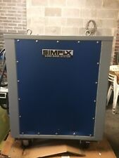 Simplex Small Portable Air Cooled Load Bank