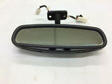 VOLVO C70 Rearview Mirror with Auto Dimming and Lights 1998 - 2004
