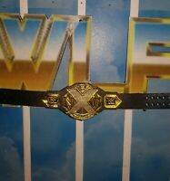 New NXT Championship - Mattel Belt for WWE Wrestling Figures