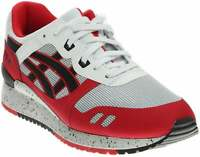 ASICS GEL-Lyte III NS  Casual Running Stability Shoes - White - Mens