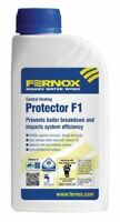 Fernox F1 Central Heating Protector 500 Ml