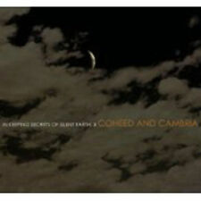 COHEED AND CAMBRIA - In Keeping Secrets of Silen NUOVO CD