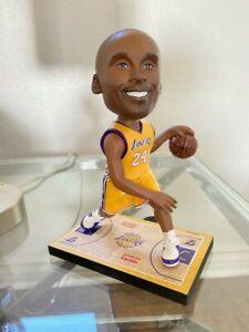 Lakers Kobe Bryant #24 Bobblehead Los Angeles NBA Basketball Gift Collection