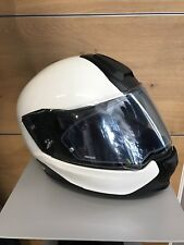 BMW Motorradhelm Helm helmet System 7 Carbon light white Gr. 56-57 Neu