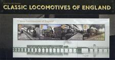 GB 2011 CLASSIC LOCOMOTIVES PRESENTATION PACK No. 451  SG:MS 3144  MINT STAMP