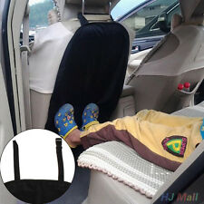 Car Vehicle Seat Back Children Kick Protector Case Cover Mat Mud Clean