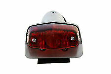 Aluminum Sport Small Tail Lamp Assembly for Harley Davidson by V-Twin