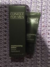 Clinique Men's Skin Care Moisturisers