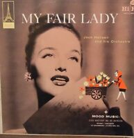 My Fair Lady Jack Hansen and his Orchestra 33RPM RE-33-1779   102216LLE