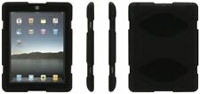 Rigid Plastic Tablet & Ebook Protective Shell/skins Folios for Apple