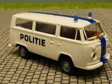 1/87 Brekina VW T2 Politie Belgien 3311