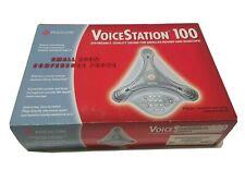 Polycom Voicestation 100 Professional Conference Speaker Phone 2201 06846 001