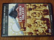 µ? DVD seul (pas de fascicule) Images seconde Guerre Mondiale Les Tigres Volants