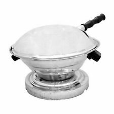 Aluminum Gas Tandoor Dal Bati Oven Cooker Tandoori Chicken Barbeque Pizza Maker