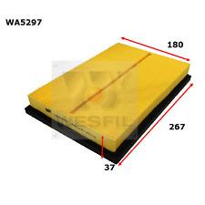 WESFIL AIR FILTER CAMRY HYBRID 2012-2017 RAV4 2013-2019 WA5297
