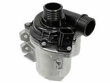 Water Pump Genuine BMW E82 E88 E90 E92 F10 F01 X3 X4 X5 X6 Z4 6cyl 11517632426