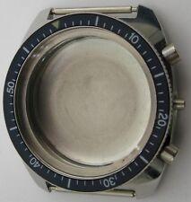 Sporty Chronograph case fit Valjoux 7750 * diameter 40.5 mm *