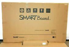Smart Board Sbm685 87 Interactive Whiteboard B Stock