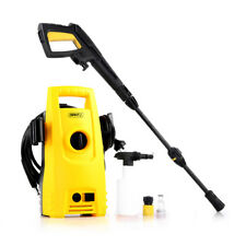 Giantz 2900PSI Electric Cold Water Pressure Washer - Yellow