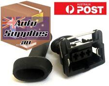 EV1 3-Pin Bosch Connector Plug MAP TPS Igniter Type C AMP JPT Nissan Ford VW BMW