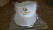 Nike Copa Centro America Centenario USA 2016 White Hat Never Worn Size Large