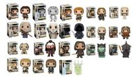 FUNKO POP Movies Series: The Lord of the Rings VINYL POP FIGURES CHOOSE YOURS!