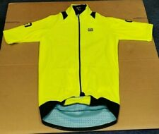Ale Klimatik SS Men's Jersey, Fluro, Medium. L20031460-03