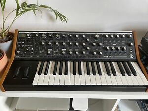 Moog Sub 37 Tribute Edition - Boxed Used