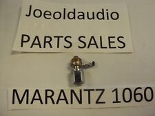 Marantz 1060 Amplifier Original Ground Post. 1 Pair Tested Parting Out 1060