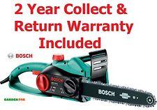 NUOVO Bosch AKE 35S rete con filo elettrico motosega 0600834570 3165140465410 *'
