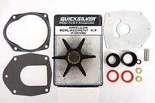 Mercury OEM 50-60-75-80-90-100 Impeller Repair Kit 47-43026Q06 12040 18-3214 LC