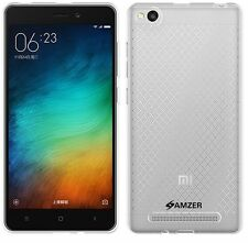 Clear Mobile Phone Case/Cover for Xiaomi