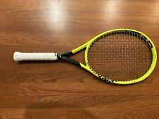 Head Extreme Pro Graphene 360 Grip 4 3/8 Tennis Racquet -