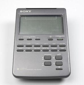 Sony RM-AV2000T Original Genuine Remote Commander