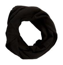 Pañuelos de mujer de color principal negro