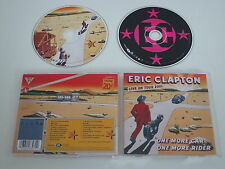 ERIC CLAPTON/ONE MORE CAR, ONE MORE RIDER(REPRISE 936248397-2) 2XCD ALBUM