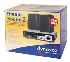 Dynavox sueño Sonido Kit II Negro dreamsound 2
