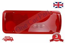 LIGHT LENS MANITOWOC GROVE SCANIA VW MERCEDES Right REAR TAIL LAMP