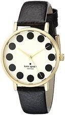 Kate Spade Metro Cream Dial Gold Tone Women's Watch 1YRU0107 SD