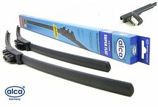 BMW X3 2010-2017 alca windscreen WIPER BLADES 26''20'' side lock fit