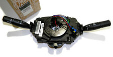 LIGHT WIPER INDICATOR STALK SWITCH RENAULT MEGANE MK II CC (GENUINE 8200216465)