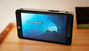 SmallHD 702 Lite HDMI & SDI FIELD Videomonitor 702  Full HD Field Monitor 7 Zoll