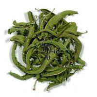 Greek Lemon Verbena Dried Leaves Loose Tea 150g (5.29 oz) - Alousia Citrodora
