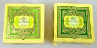 4711 Set 2 Stück vintage Seife Muguet 4548 + Königsfarn 8668