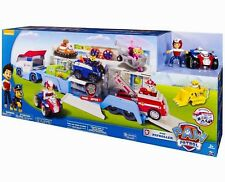 🔥 Paw Patrol Paw Patroller The  Vehicle - Paw Patroller sea air