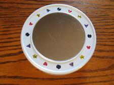 1999 Pretty Pretty Princess Replacement Jewelry Box w/ Mirror   Lot# A2