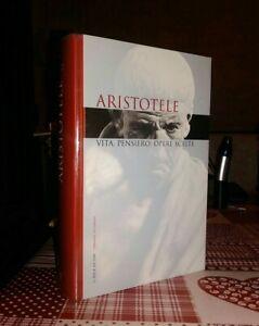 Aristotele Vita, Pensiero, Opere Scelte I grandi filosofi Il sole 24 ore 2006