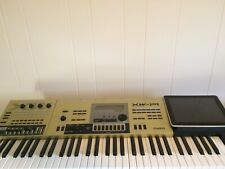 XW-P1 Casio Limited Edition Gold Synthesizer Keyboard